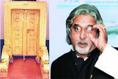 Financial express latest business and finance news: Kingfisher Airlines Chairman Vijay Mallya offers 3 kg gold to Lord Venkateswara