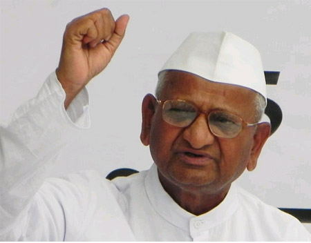 anna claims to have proof for cag report