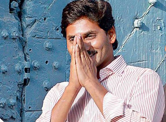 Jagan in Trouble as ED targets VANPIC