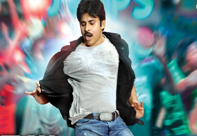 Tamanna Got Shocked over Pawan Kalyan Craze |