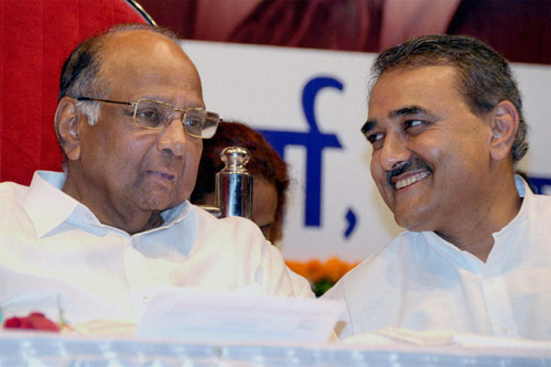 Nationalist Congress Party (NCP) leader Praful Patel has said that there will be no Deputy CM's post for the alliance in Maharashtra anymore He clarified that the NCP is not keen to keep the Deputy CM's post
