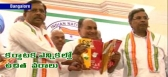 congress promises free laptops and 30 kg rice for rs 30