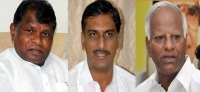 trs leader kadiyam srihari vs mp rajaiah