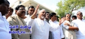 telangana congress mps drop plan to resign