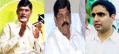 ysrcp leader gattu ramachandra rao fire on chadranbabu naidu