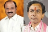 Tdp mla dharmareddy in dilema on joining trs