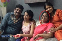 Actor chinna wife died