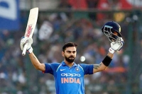 Virat kohli sweeps icc awards 2017 named cricketer of the year