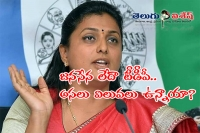 Roja on party change rumours