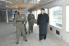 Fresh images of north korean leader kim jong un released