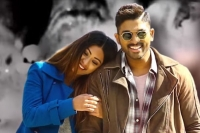 Beautiful love from allu arjun s naa peru surya is a melodious romantic