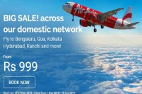 Airasia s big sale offer international flight tickets start from rs 999