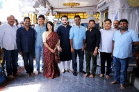 Bommarillu bhaskar akkineni akhil new movie launched