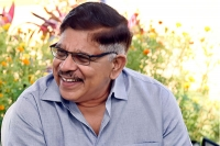 Wishing mega producer allu aravind a happy birthday