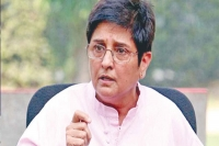 Kiran bedi likely to be new governor of andhra pradesh soon