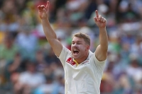 David warner promises hatred and war with england in ashes