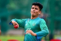Will implement mentor ashwin techniques on teamindia mujeeb ur rahman