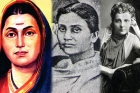 The indian women who create the history in the worldwide for the first time