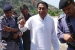 Constable aims gun at kamal nath, overpowered by mp s guards