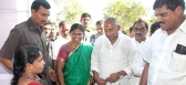 congress ministers target on cm kiran kumar reddy