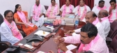 problem of plenty set to hit TRS poll prospects