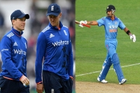 India and england create record for most runs in 3 match series