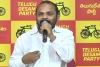 Tdp leader nannuri narsireddy fires on talasani and trs