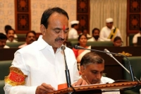 Telangana govt allocates rs 12000 cr for rythu lakshmi scheme