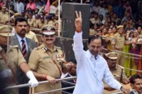 India today predicts trs retaining power in telangana latest pse poll
