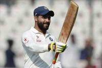 Ravindra jadeja hits six sixes in an over ahead of south africa tour