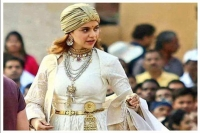 Kangana ranaut s manikarnika in big trouble, producer quits project