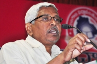 Kodandaram to attend inaugural function of new party in telangana