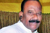 Home minister fires on telangana mlas and mps
