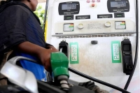 Diesel hits another all time high petrol prices at 55 month high