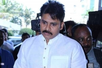Pawan kalyan targets real agyanthavasi behind the episode