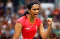 Pv sindhu rises to career best second spot in bwf rankings