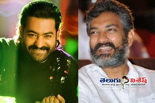 Ntr and rajamouli to educate on cyber crimes