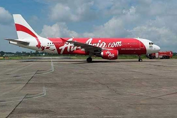 Airasia offers up to 50 off on return flight tickets extends grand sale