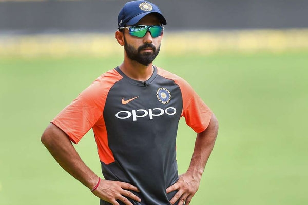 Ruthless india will not take afghanistan lightly ajinkya rahane