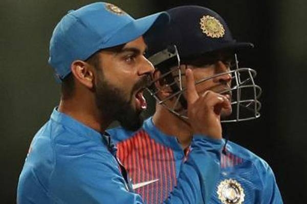 Anil kumble in awe of passionate virat kohli