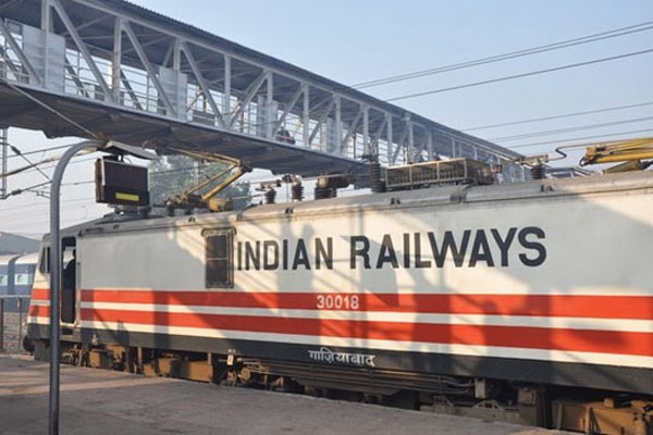 Indian railways to take action against 13 000 absentee employees