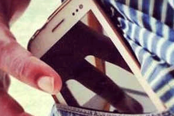 Mumbai woman tracked down the man who stole her phone