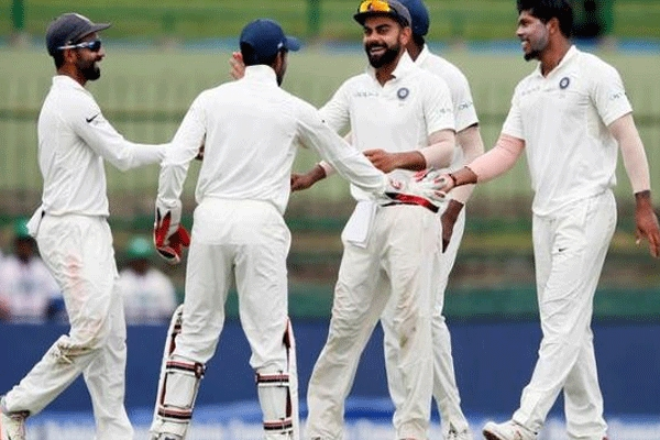 Icc test rankings india stay at no 1 bangladesh go above the windies