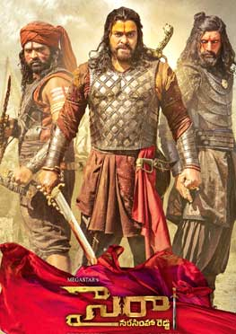 Sye Raa Narasimha Reddy Movie Review Excellent Patriotism And Secularism