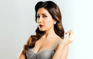 Raashi Khanna Wallpapers