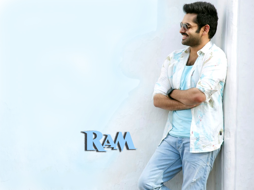 Photo 2of 3 | Tollywood | Actor Ram HD Wallpapers | Ram-New-Wallpapers-02