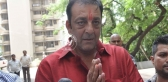 Sanjay dutt back home for 30 days