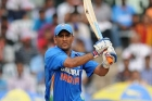 Batting hasnot been tested as yet says ms dhoni