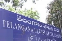 Telangana government to proceed with day long assembly sessions keeping an end to single day proceedngs