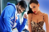 Nora fatehi item song in ntr latest movie